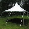 Pole Outdoor Tents