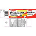 Pain Relief Tablet