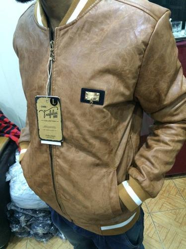 Zara Leather Men Jacket At Rs 2500 Piece Gents Leather Jackets