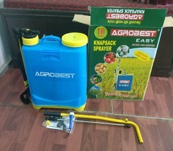 AGROBEST EASY Manual Knapsack Sprayer