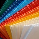 Polypropylene Corrugated Sheet
