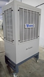 Odor Control Solutions for Hospital