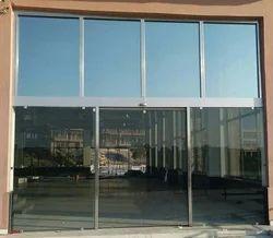 Dangal Sectional Window