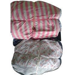 Mixing Textile Hosiery Banian Bit Waste, For Cleaning Machine, Packaging Size: 50kgs Bondal