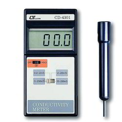 Lutron CD-4301 Conductivity Meter