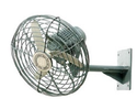 Flameproof Wall Mount Fan