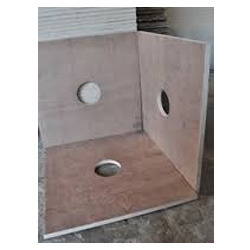 Plywood Endfitment for BOPP & Polyester film - Plywood End Fitments