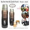 500 ml Stainless Steel Hot And Cold Flask