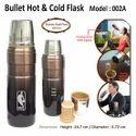 Bullet Hot & Cold Flask