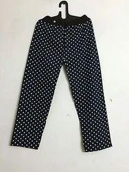 bf92d16d9 Ladies Black Printed Lower at Rs 300  piece