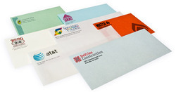 1 To 7 Days Paper Envelop Printing Service, in Delhi Ncr, Location: Faridabad, Ncr