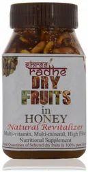 Dry Fruit Honey, 500 Gm., Non prescription