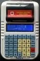 NGX Billing Machine