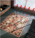 Decorative Marble Carpet