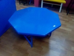 Kids Fiber Table