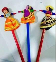 Doll Pencil