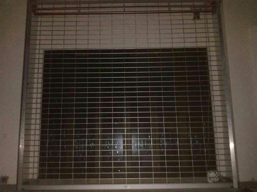 Metal Stainless Steel Rolling Shutters