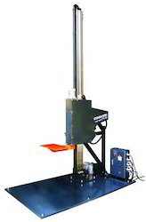 Packaged Freight Drop Tester Machine