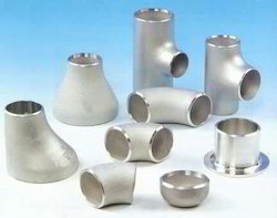 Stainless Steel Elbow's