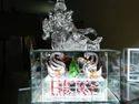 Printed Glass Name Craft