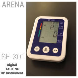 Digital Talking BP Instruments