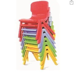 Superieur Red And Green Kids Chairs