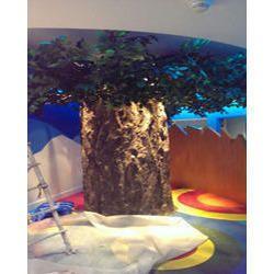 Banyan Tree for Kids Play Area