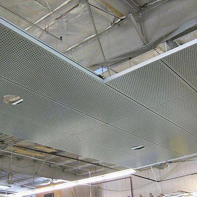 Aluminum False Ceiling at Rs 60/square feet | Aluminium ...
