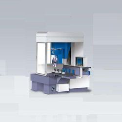 CNC Sawing Machine