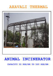 Animal Incinerators