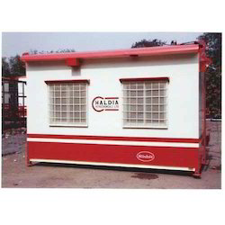 Mobile Site Office Container 10ft