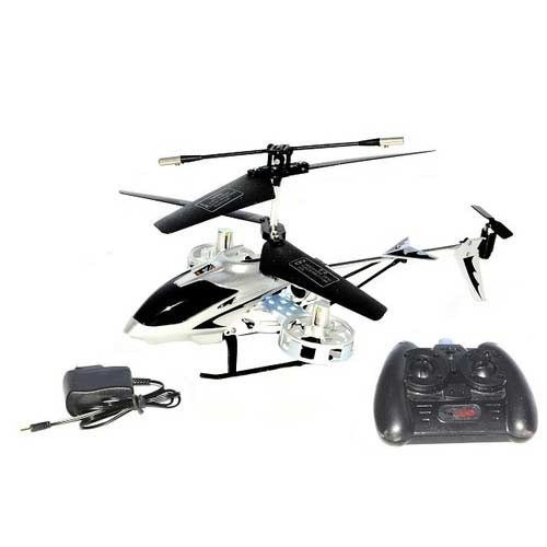 042318ff4 4 Channel RC Avatar Fighter Helicopter