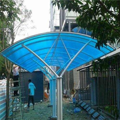Roofing Sheet Installation Service Polycarbonate Roofing Sheet Installation Service Service Provider From Chennai