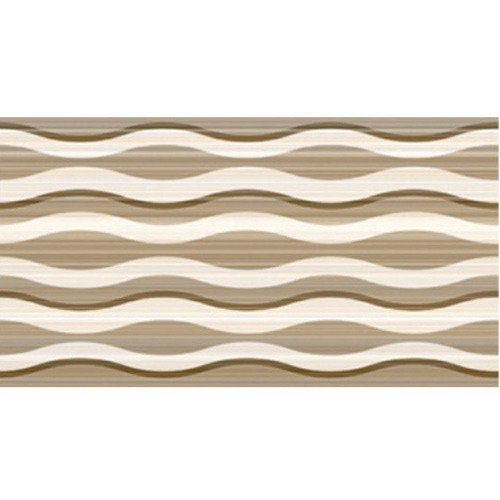 Linor Brown Digital Wall Tiles