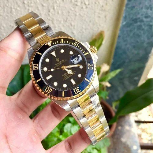 f1c9930d167 Rolex Watch, रोलेक्स घड़ी - View Specifications & Details ...