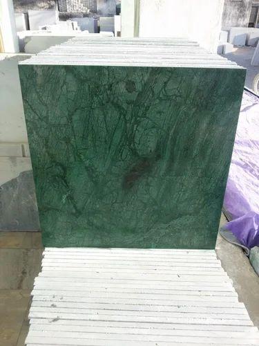 Dark Green Marble Tiles 15 20 Mm