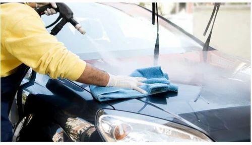 Best Car Cleaning Services nearby Navi Mumbai, Mumbai