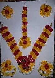 Flowers Jewellery