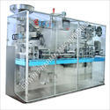 ALU Blister Packaging Machine