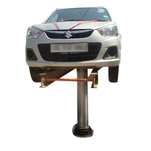 121e664ca0b Hydraulic Car Washing Lift at Rs 75000  piece