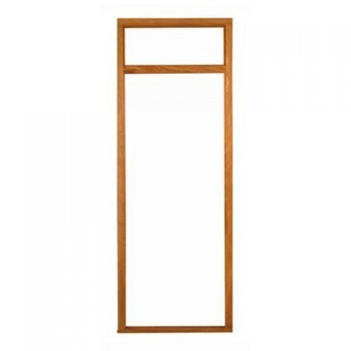 Solid PVC Door Frame at Rs 2500 /piece | Kottayam | ID: 13851322162