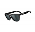 Oakley Frogskins Mens Sunglasses Polished Black