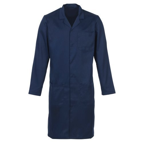Poly Cotton Lab Coat, Laboratory Coats, लैब कोट in ...