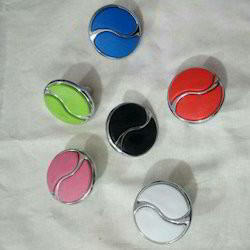 Colored Drawer Knobs