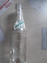 Glass Cold Drink Bottle