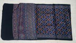 Kutchi Masru Stole, 2.15  Size :Length And 22 Width