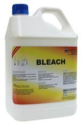 Bleach -5 Liters, For Industrial And Laboratory