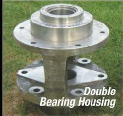 Double Bearing Housing