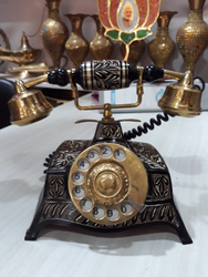 96ee99dab6d Metal Antique Telephone at Best Price in India