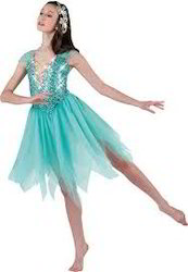 f8f488c71a42 Contemporary Dance Costume at Rs 1300 /piece(s) | Victoria Layout ...